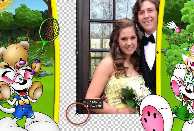 Читайте все же учебники по Photoshop! (урок для чайников)