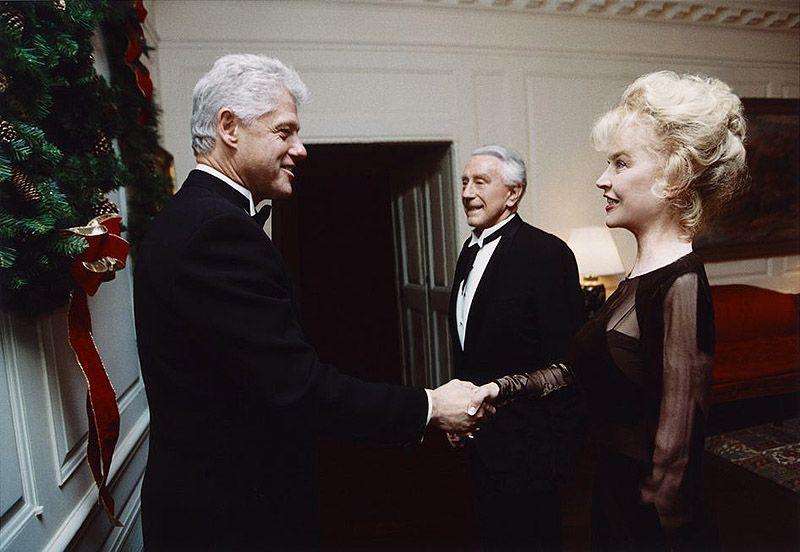 59. Билл Клинтон