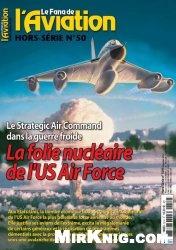 Журнал Le Fana de LAviation Hors-Serie №50