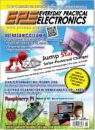 Журнал Журнал Everyday Practical Electronics №8, 2012