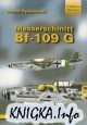 Книга Yellow Series No.6101: Messerschmitt Bf-109 G