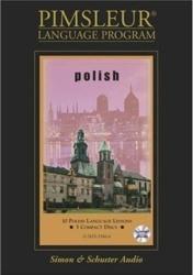 Аудиокнига Pimsleur Polish I