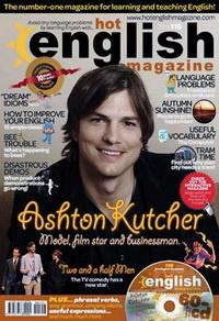 Аудиокнига Hot English Magazine №116 + Аудио