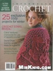 Журнал Interweave Crochet Winter 2007