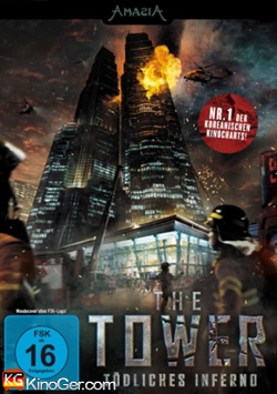 The Tower - Tödliches Inferno (2012)