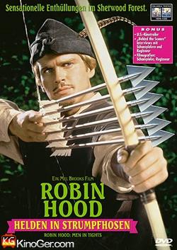 Robin Hood - Helden in Strumpfhosen (1993)