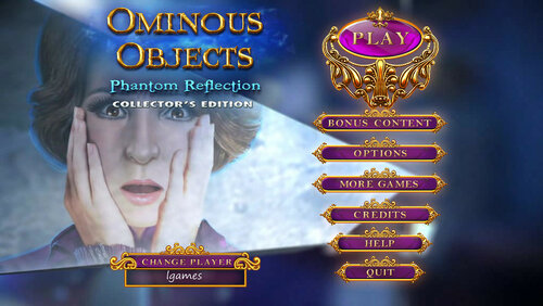 Download Ominous Objects 2: Phantom Reflection CE
