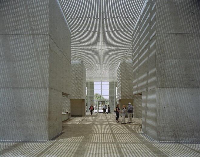 Яд Ва-Шем (Национальный мемориал Катастрофы и Героизма). Израиль