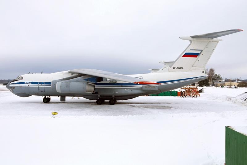 Avión de carga y transporte militar Ilyushin IL-76MD-90A (IL-476) 0_11d632_fa9ecf50_orig
