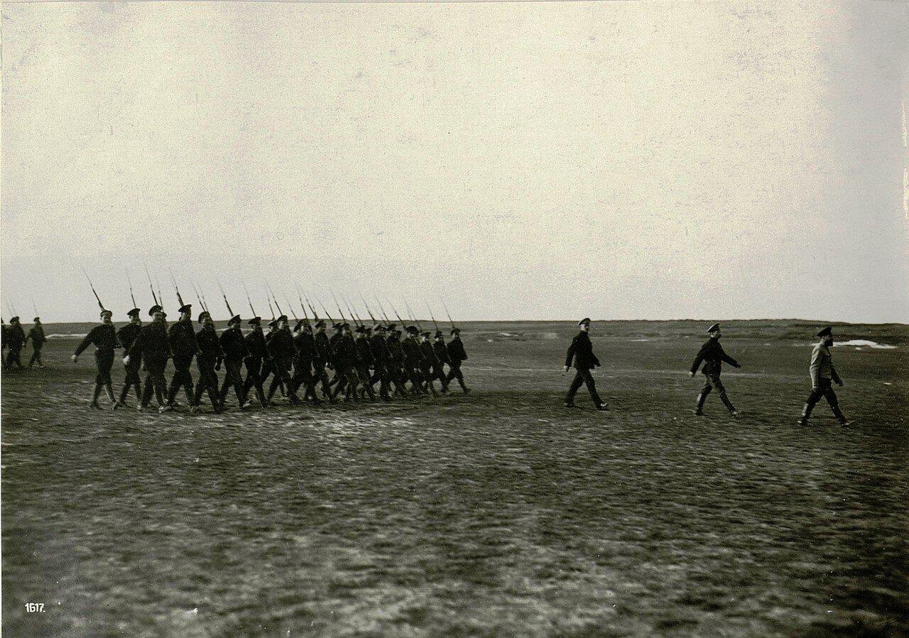 1-й Волынский корпус Украинской державы (7/IV.1918)