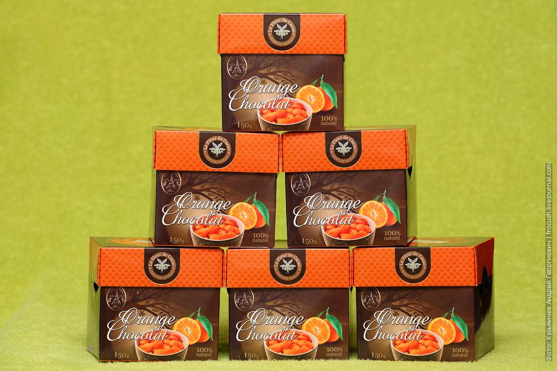 конфеты Торговый Дом Петровский
