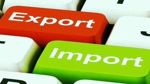 Показатели внешней торговли Молдовы - падают