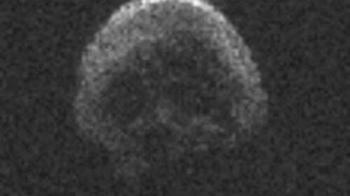 ASTEROID FLYBY OCT 31, 2015