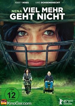 Nena - Viel mehr geht nicht (2014)