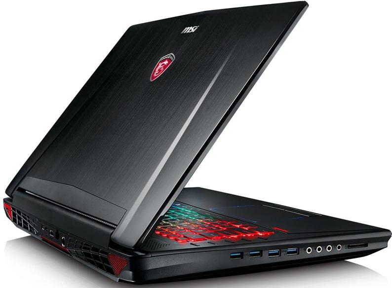 Ноутбук от MSI – мечта геймера