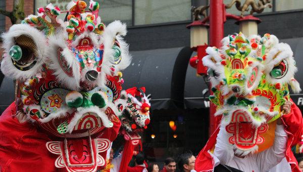Новый год - история главного праздника