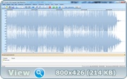 Редактор аудиофайлов - Nero WaveEditor 12.0.12000 Portable by Punsh