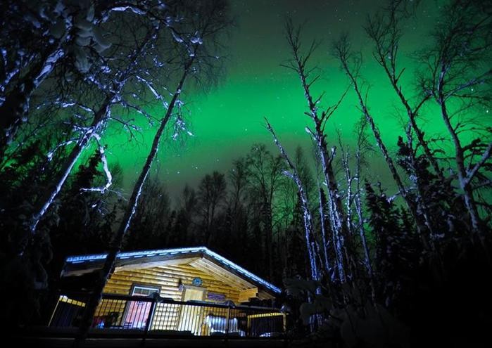 Красивые фотографии полярного сияния 0 10d61c 32a6d283 orig