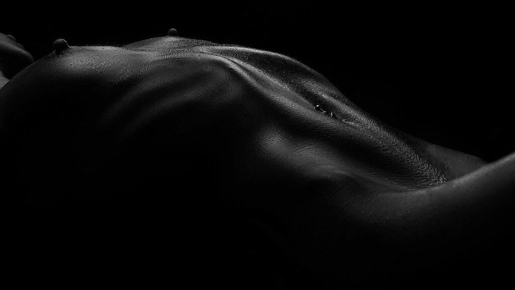 Черный бархат эротические фото