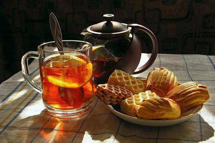 Госстандарт Беларуси запретил реализацию крупной партии заплесневевшего чая из России