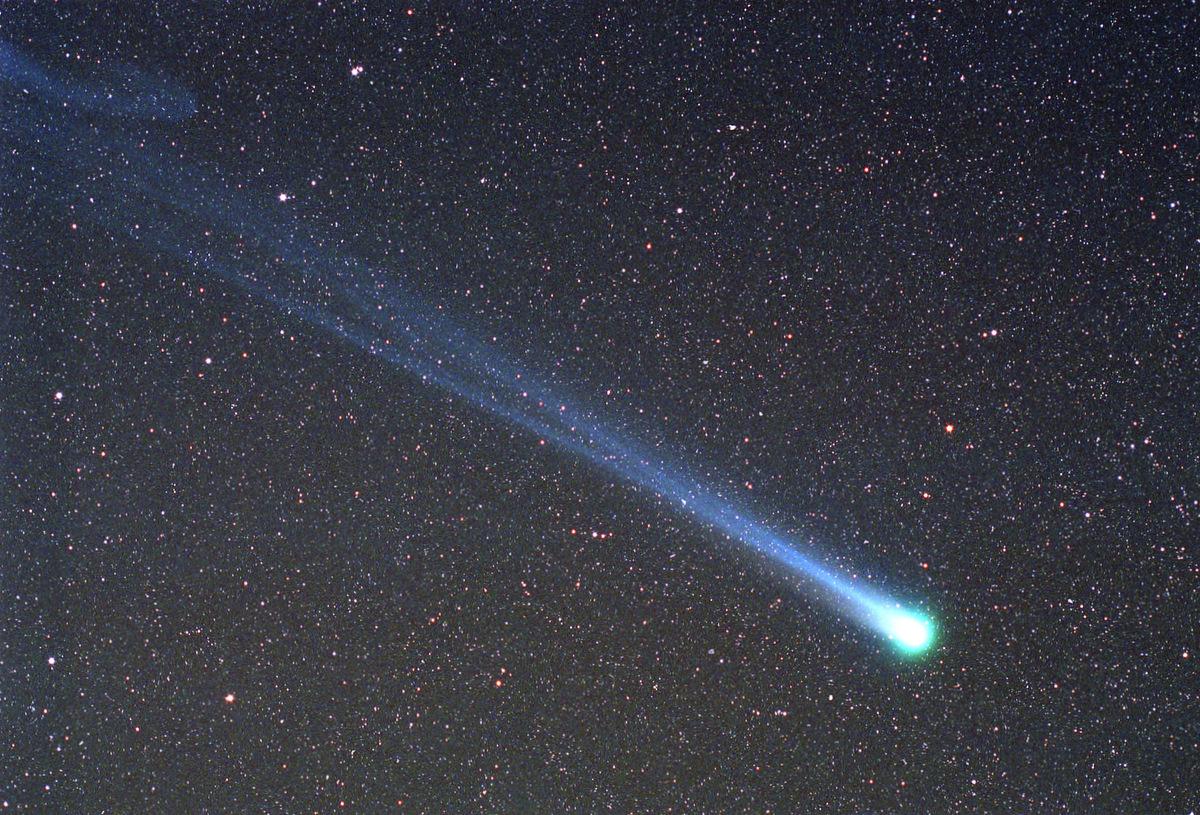 Maroosya comet