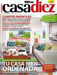 Журнал Casa Diez - Septiembre 2014