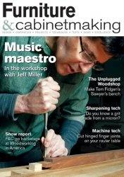 Журнал Furniture & Cabinetmaking - Winter 2014
