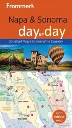 Книга Frommers Napa and Sonoma Day by Day