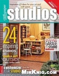 Журнал Studios - Summer 2013