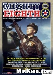 Mighty Eighth (FlyPast Special)
