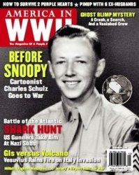 America in WWII №12 2012