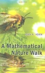Книга A Mathematical Nature Walk