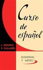 Книга Курс испанского языка