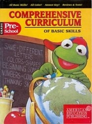 Книга Comprehensive Curriculum of Basic Skills