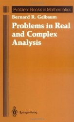 Книга Problems in Real and Complex Analysis (Problem Books in Mathematics)