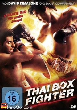 Thai Box Fighter (2008)