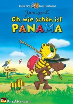 Oh, wie schön ist Panama (2006)