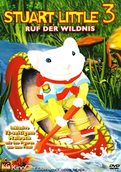 Stuart Little 3 - Ruf der Wildnis (2005)