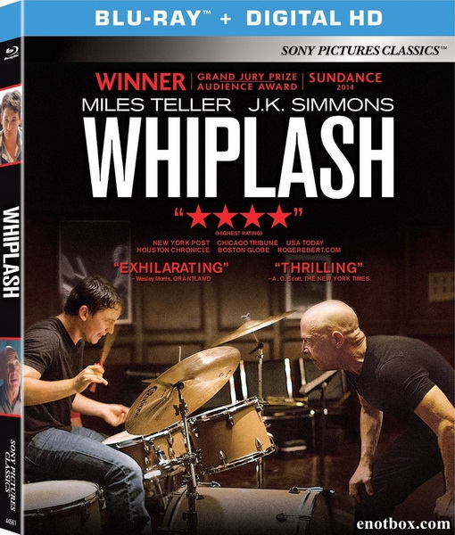 Одержимость / Whiplash (2014/BDRip/HDRip)