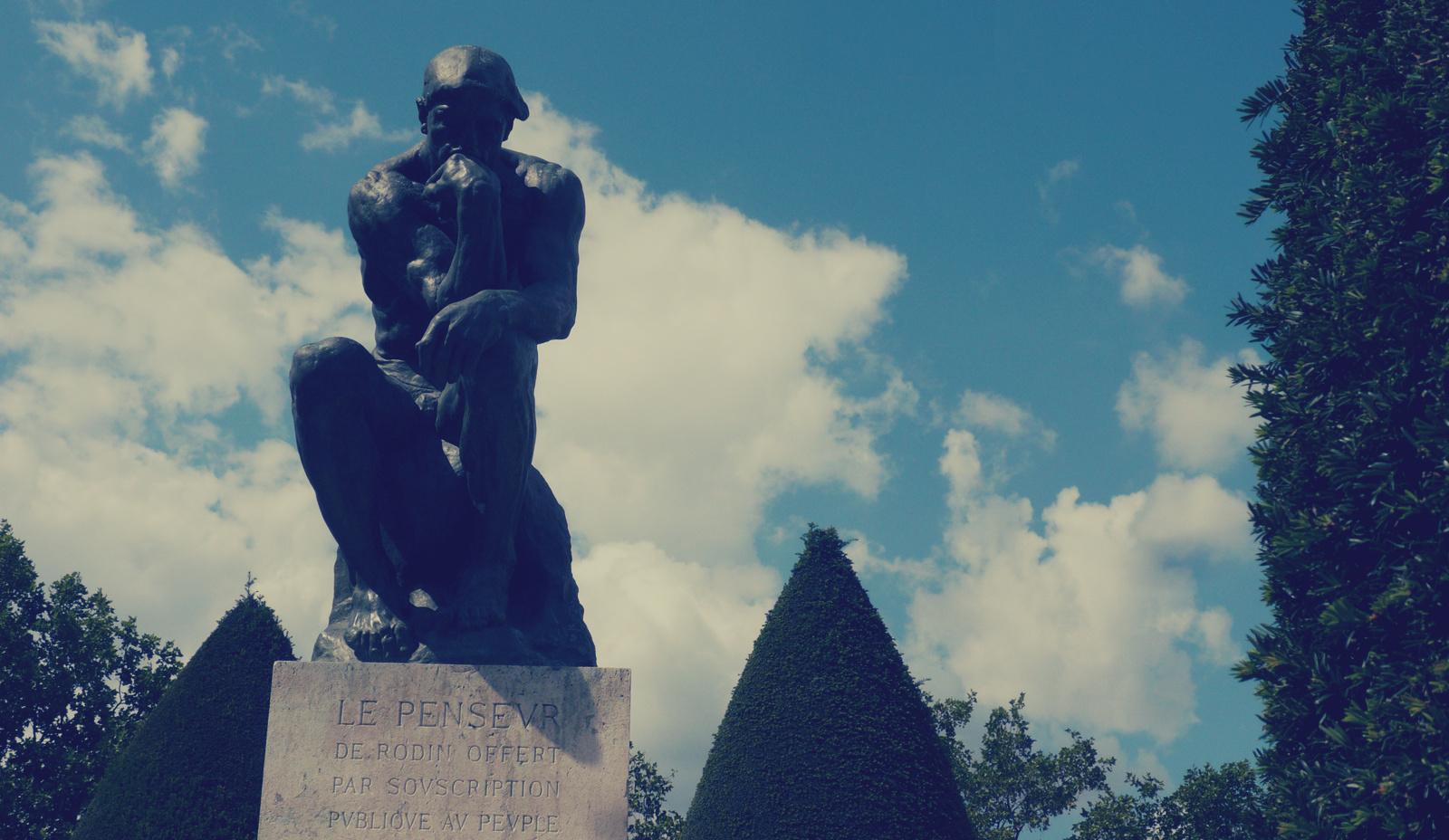 Le musée Rodin - Paris | Auguste Rodin