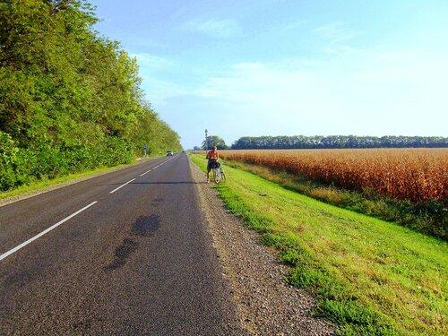 В дороге ...SDC14750.JPG