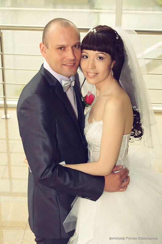 Свадебный фотограф андрей