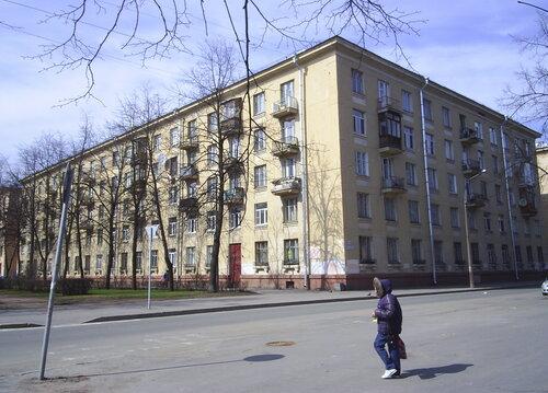 Алтайская ул. 28/41