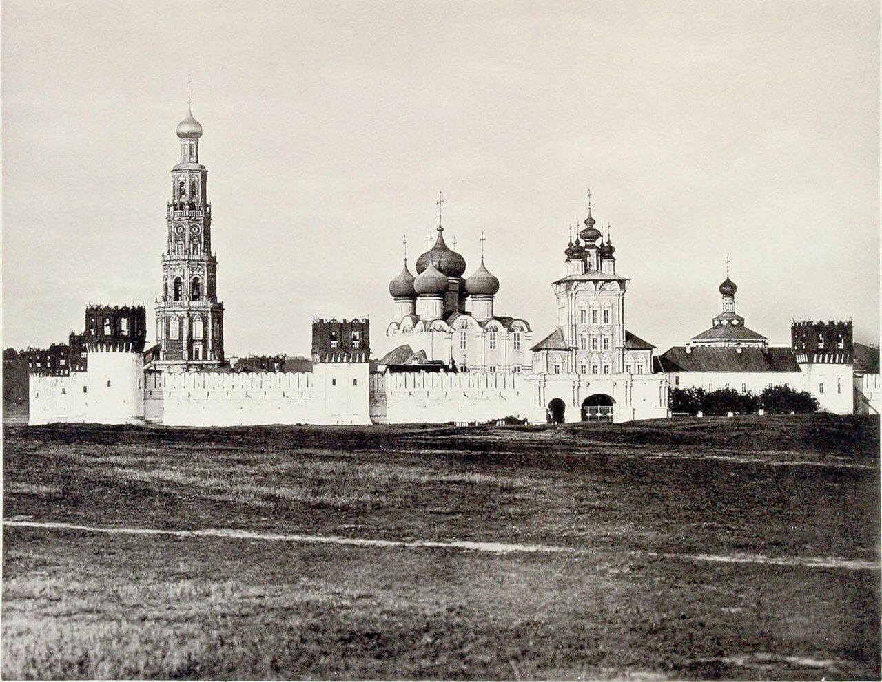 388. Новодевичий монастырь