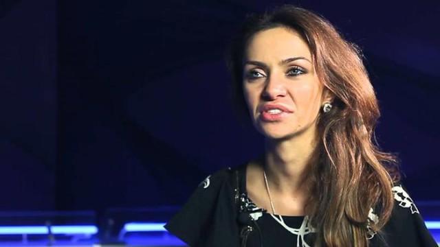 Интервью: Лера Кондра, российская певица, актриса и телеведущая