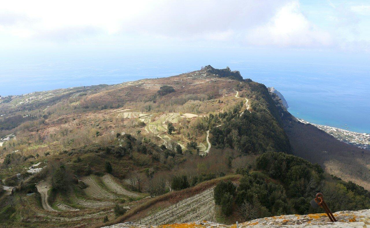 Ischia. Top Pietro Dell Aqua