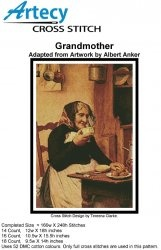 Журнал Grandmother