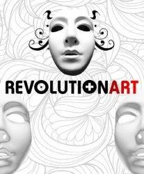 Журнал RevolutionArt№43 2013
