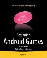 Книга Beginning Android Games 2nd Edition