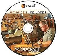 Журнал Woodcraft America's Top Shops 2011